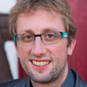 Régis Bacher